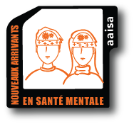 Soutien aux conseillers en établissement de l'Alberta à l'accompagnement des nouveaux arrivants en santé mentale