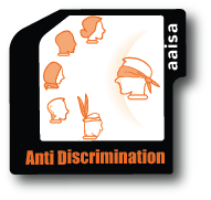 Anti-Discrimination Facilitated Course ( Group 1 )
