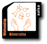 Welcoming Diversity (self-paced)
