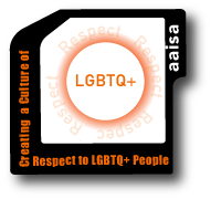 Creating a Culture of Respect for LGBTQ+ People