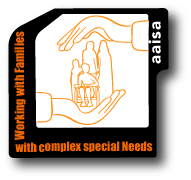 Working with Individuals and Families with Special and Complex Needs