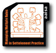 Managing Multiple Roles In Small Centres for Settlement And Integration Sector