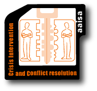 Crisis Intervention and Conflict Resolution