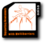 Supporting Multi-barriered Clients