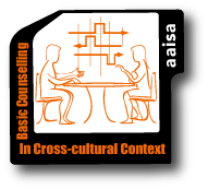 Basic Counselling In Cross Cultural Context