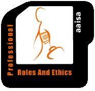 Professional Roles & Ethics