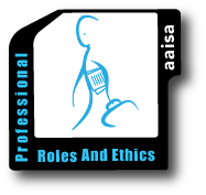 PROFESSIONAL ROLES AND ETHICS FOR CAREER PRACTITIONERS